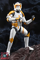 Star Wars Black Series Archive Clone Commander Cody 18