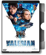 Valerian e a Cidade dos Mil Planetas – Blu-ray Rip 720p | 1080p Torrent Dublado / Dual Áudio 5.1 (2017)