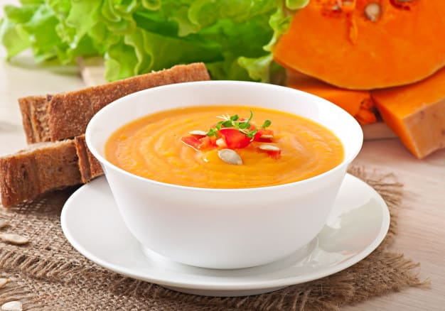 Benefits of oat soup for sex