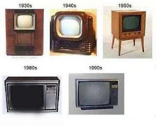 التلفاز