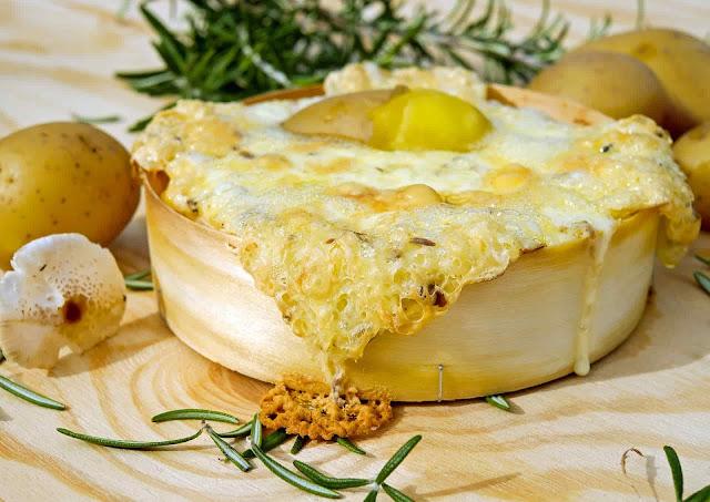 Figure 1. Las papas con queso - sybcodex.com