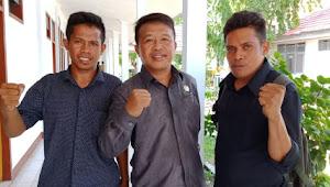 Komisi II Adakan Rapat Soal Kelangkaan Pupuk, Ramdin : Ini kejahatan terstruktur