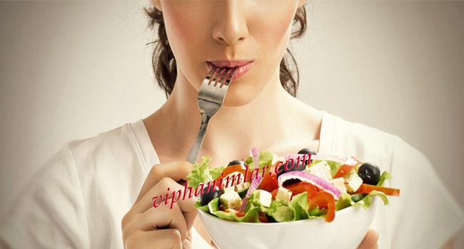 Sağlıklı Kilo Vermek İçin 11 Tavsiye