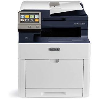 Xerox C500N VersaLink Color Laser Printer Drivers Download