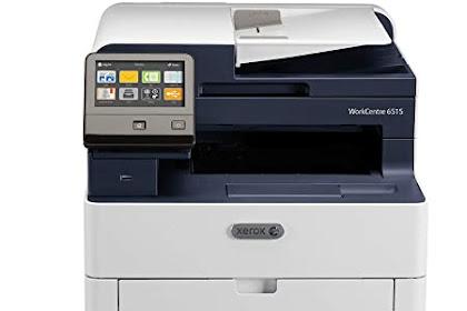 Xerox C500/N VersaLink Color Laser Printer Drivers Download