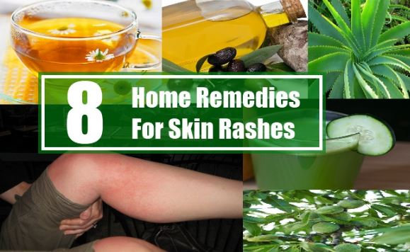Skin Allergy: Causes, Symptoms and Home Remedies Tips