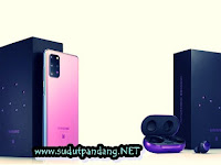 Terbaru, Samsung Galaxy S20+ BTS Edition