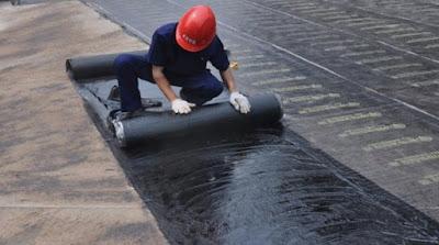 Daftar hal yang Harus Diperhatikan saat Menggunakan Polyurethane di Jasa Waterproofing Semarang