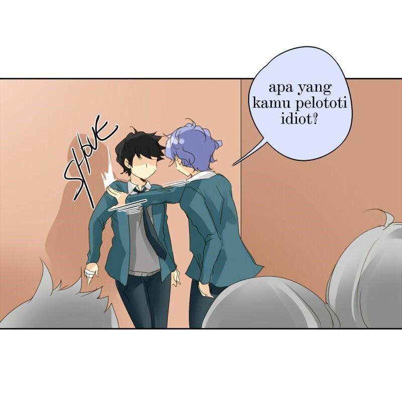 Webtoon UnOrdinary Bahasa Indonesia Chapter 41