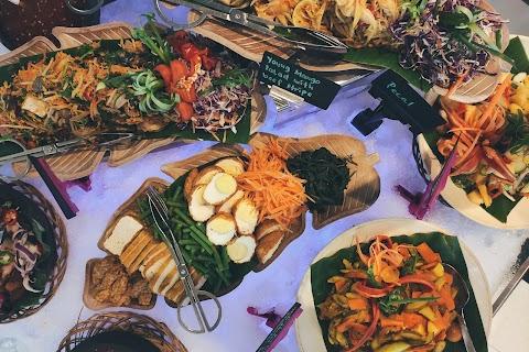 Promosi Buffet Ramadhan Aloft Hotel KL Bertemakan Selera Indonesia