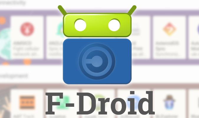 Alamat Download Game Android Terbaik - F-Droid