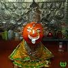 चन्द्रहासिनी मंदिर चंद्रपुर - छत्तीसगढ़
