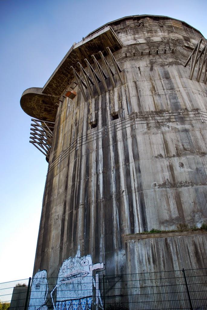 Flak Towers Flakturm worldwartwo.filminspector.com
