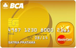 pengajuan kartu kredit online bca