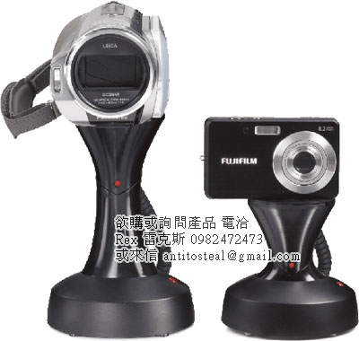 相機防盜,數位相機防盜