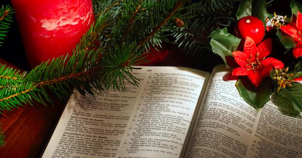 Renungan Harian: Rabu, 16 Desember 2020 - Penantian yang Menghiburkan