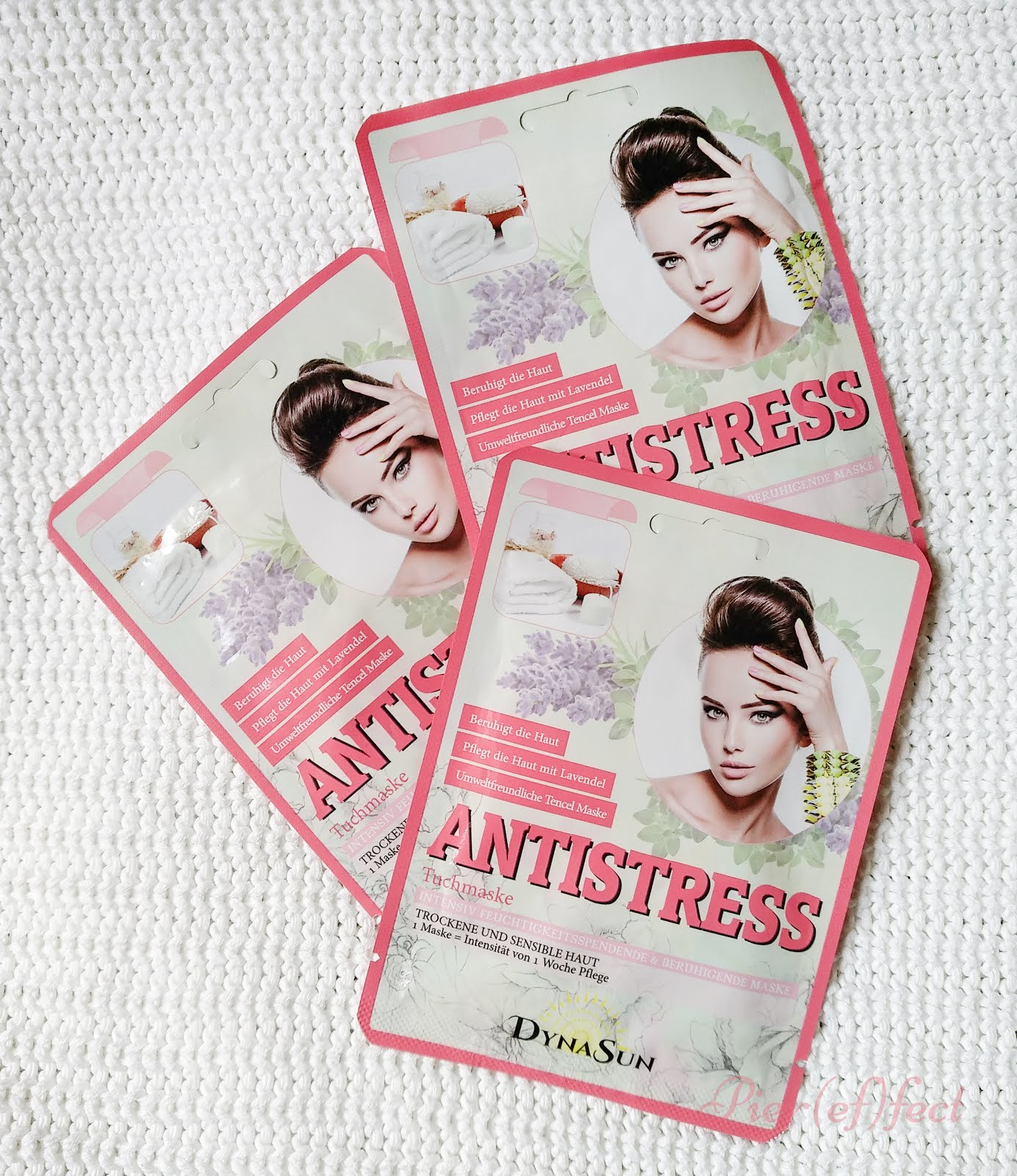 DynaSun Antistress Mask