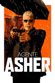 Baixar Agente Asher