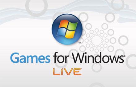 تنزيل برنامج Games for windows Live