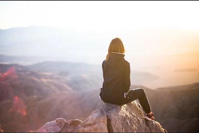करोना covid 19 # जीवन संवाद एकांतवास से मन क्यों घबराए रे