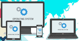 SISTEM OPERASI / OPERATING SYSTEM