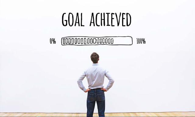 7 أسباب صادقة وحشية لعدم تحقيق أهدافك
