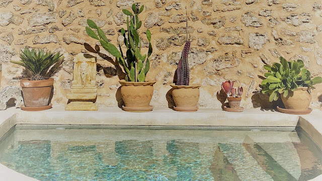 Hotel Vista de la Vila en Mallorca