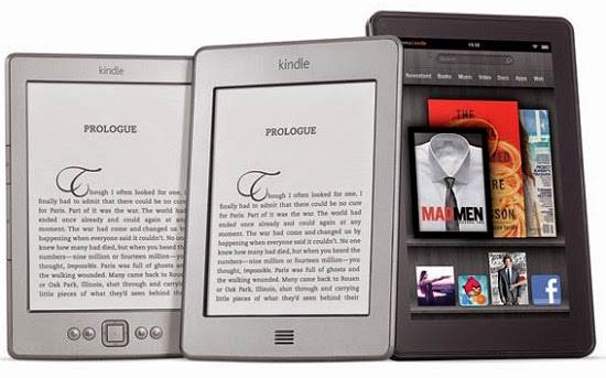 ba6c329fe Paso a paso para publicar un libro digital en Amazon (Kindle) | Publica tu  libro gratis