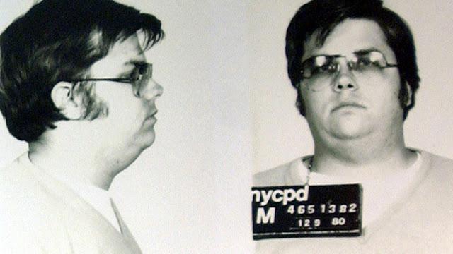 """El asesino de John Lennon confiesa que lo mató para """"ser famoso"""""""