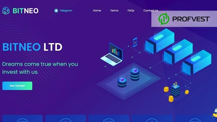 Bitneo обзор и отзывы HYIP-проекта