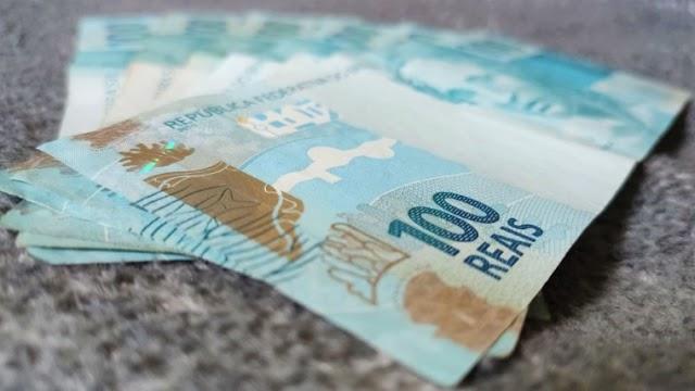 Salário mínimo vale R$ 1.100 a partir desta sexta-feira