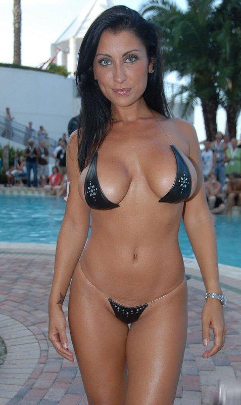 Russian Woman Bikini Bride 5