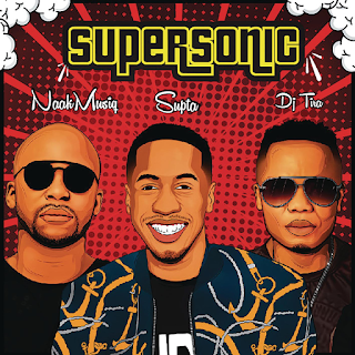 Supta - SuperSonic (feat. NaakMusiQ & DJ Tira) ( 2020 ) [DOWNLOAD]