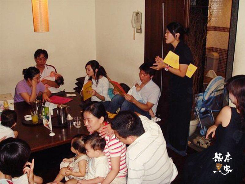 寶貝親子網聚|台南幫網聚|BABY生日慶生會