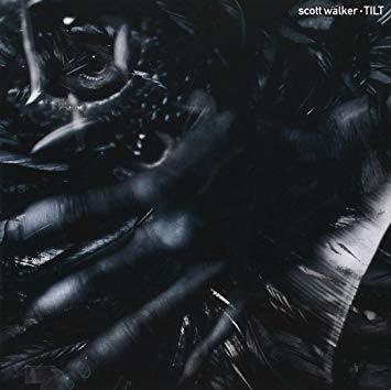Tilt (Scott Walker, 1995) LP Cover