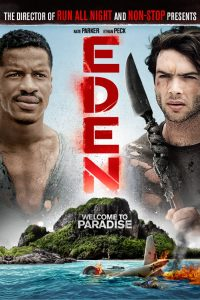 Eden: Lutar ou Morrer BDRip Dual Áudio + Torrent 720p Download