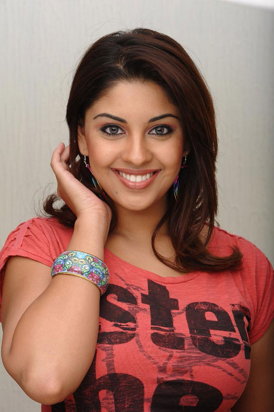 winning lovely Richa gangopadhyay latest hot photos from mirchi movie