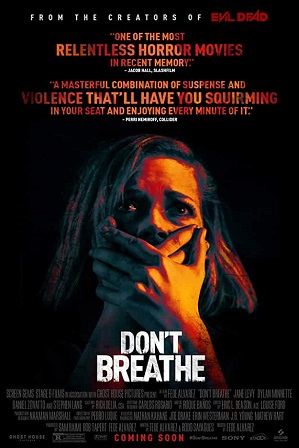 Don't Breathe (2016) Full Hindi Dual Audio Movie Download 480p 720p Bluray