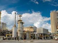 Cara Menghitung Laju Alir Gas Alam Umpan Pabrik Amoniak dengan Diketahui Kapasitas Produk dan Komposisi Gas Alam Umpan