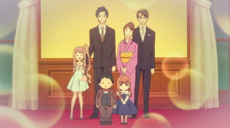 Anime yang Mirip dengan Kaguya-sama wa Kokurasetai: Tensai-tachi no Renai Zunousen