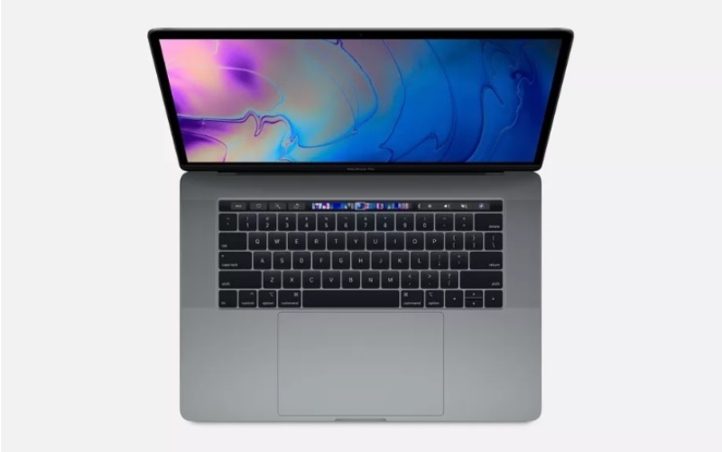 Updated MacBook Pros Pack Intel Core i9, up to 32GB RAM and 4TB SSD Storage; Priced at USD 6,699!