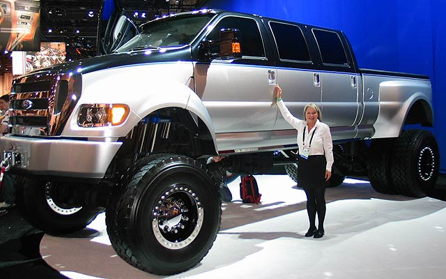 Biggest Suv S In The World Top 10 Biggest And Largest Suv