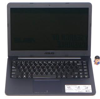 Laptop Baru ASUS E402YA-GA202T AMD E2