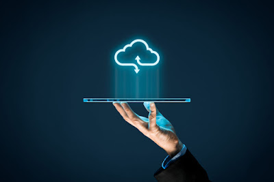 why will cloud computing become a game changer in the future?