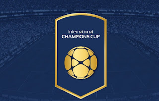 ICC (International Champions Cup) 2016