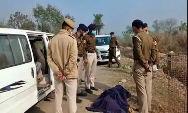 बड़ी ख़बर: चंबा के युवक की बद्दी में हत्या, बोरी में डालकर फैंक दिया सड़क के किनारे