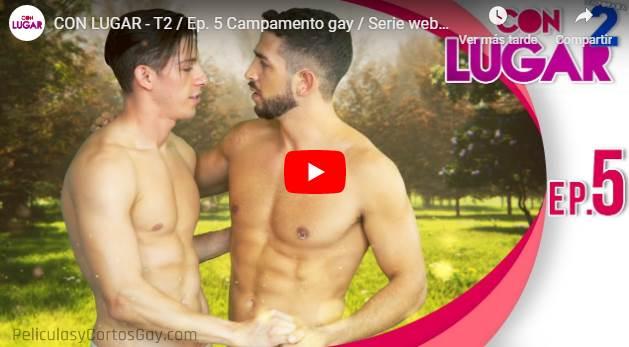 CLIC PARA VER CAPITULO 5 Con Lugar - SERIE WEB - TEMPORADA 2 - Mexico - 2018