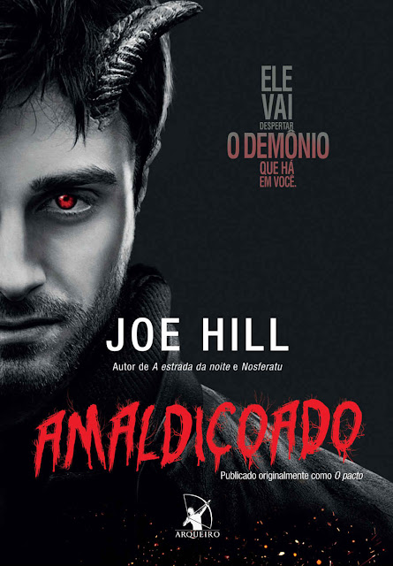 Amaldiçoado Joe Hill