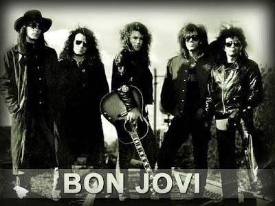 Lirik Lagu Get Ready ~ Bon Jovi