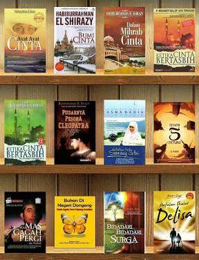 Gratis novel pdf islami